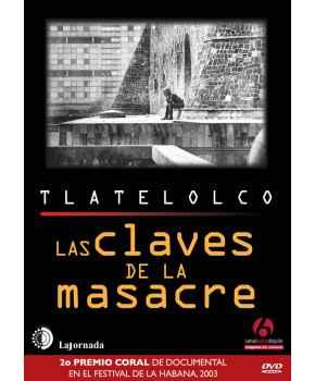 Tlatelolco: las claves de la masacre
