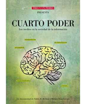 Cuarto Poder (Documental, España)