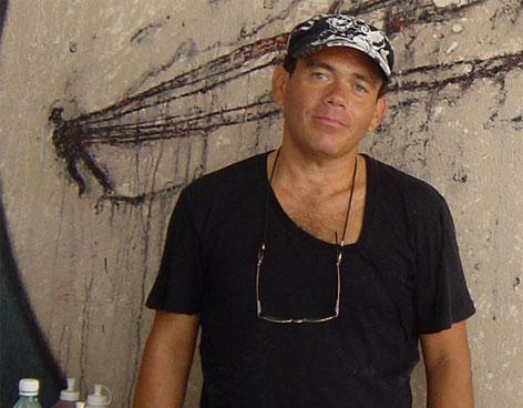 Agustín Bejarano (Artista plástico, Cuba)