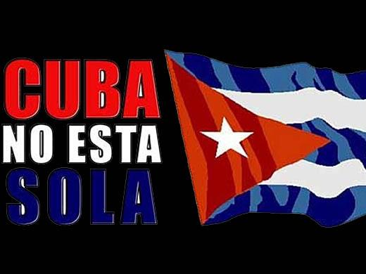 Movimiento chileno de solidaridad ratifica amistad con Cuba