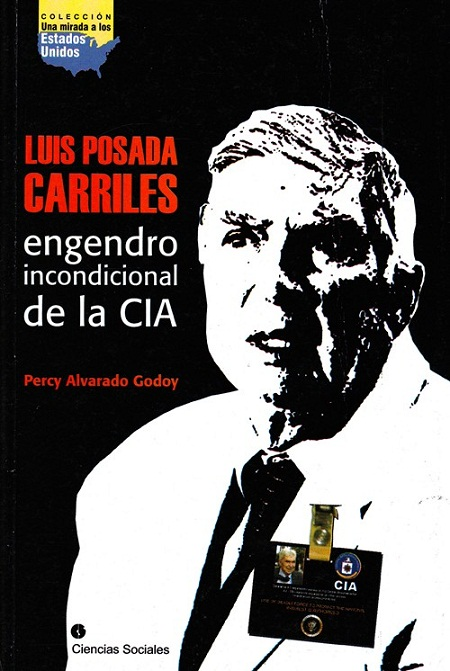Posada Carriles engendro