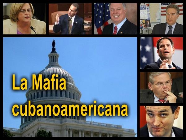 Mafia Cubano americana