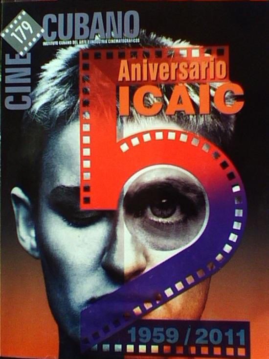 Revista Cine Cubano