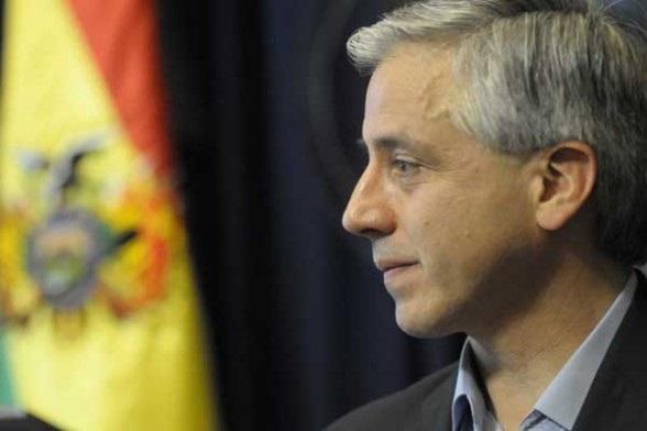 Alvaro Garcia Linera Joven álvaro García Linera