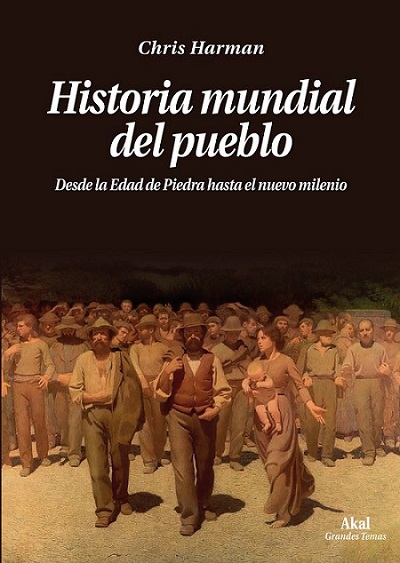 Historial Mundial del pueblo