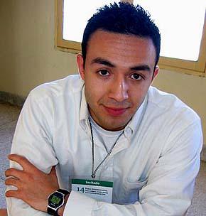 Salim Lamrani