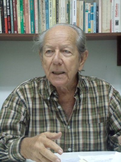 Mario Mencia