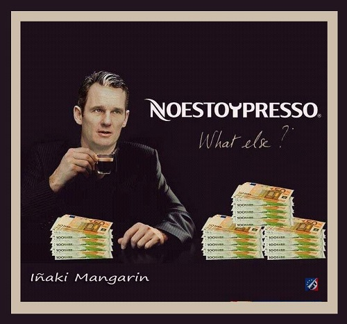 Noestoypresso
