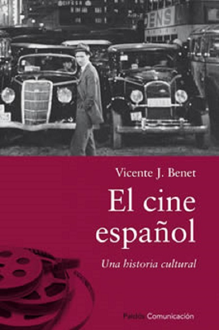 cine español