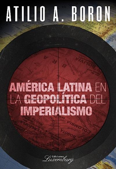AL en la geopolitica del imperialismo