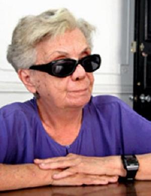 Graciela Pogolotti