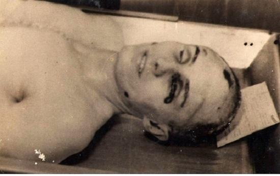 Rafael Guerra Vives. Foto archivo de la familia.