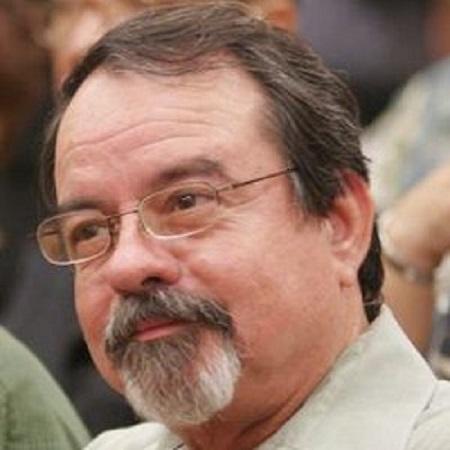 Héctor Pesquera Sevillano. Presidente del Movimiento Independentista Nacional Hostoniano