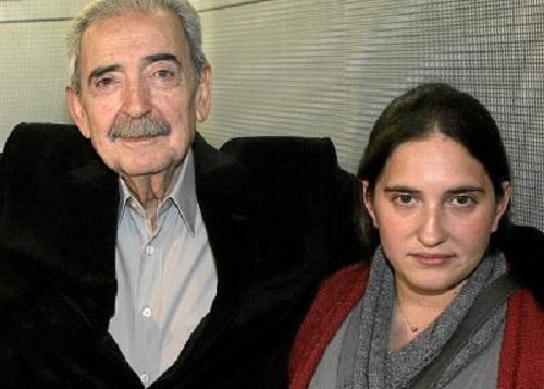 Juan y Macarena Gelman