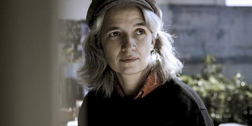 Belen Gopegui. Foto: disimulen.com
