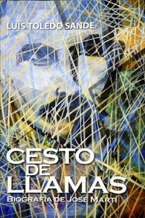 Cesto de Llamas, de Luis Toledo Sande, publicado por la editorial boricua Patria