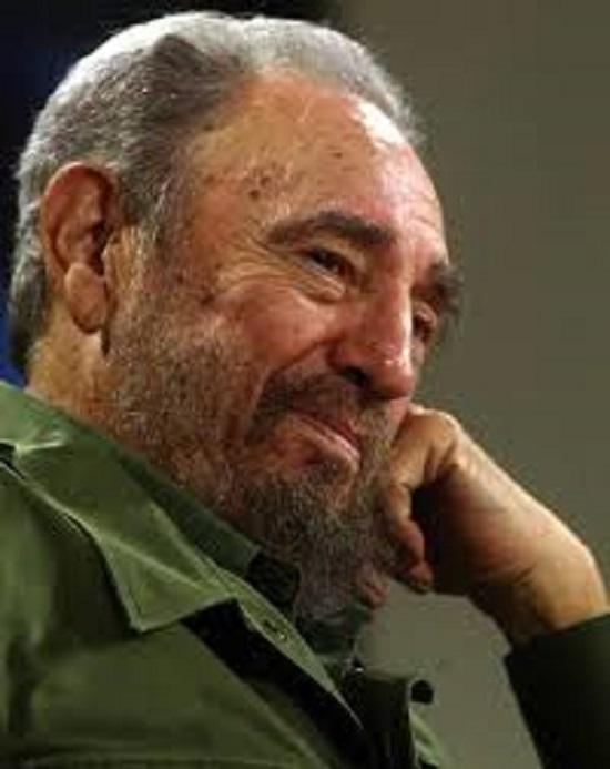 Triunfarán las ideas justas o triunfará el desastre. Por: Fidel Castro Ruz