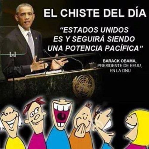 Palabras de Obama