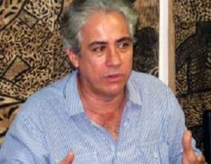 Jorge Fernández Torres