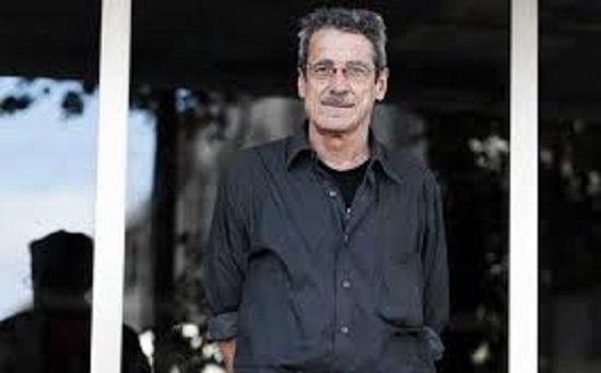 """Fernando Pérez. Director de """"La Pared de las palabras"""". Foto: cubacontemporanea"""