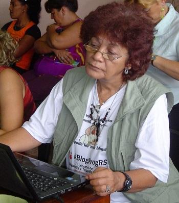 Norelys Morales Aguilera
