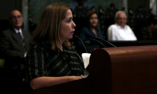 Rosa Miriam Elizalde. Periodista y escritora cubana.