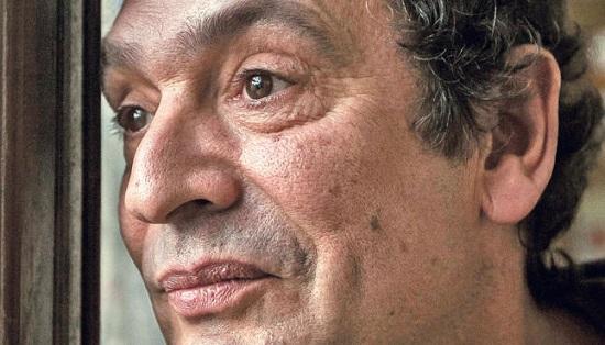 Agustí Villaronga, cineasta mallorquí.