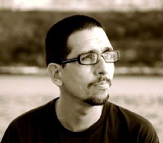 Gustavo Pérez. Cineasta cubano.