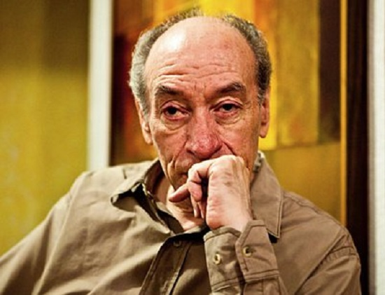 José Ayala Blanco. Crítico de cine mexicano