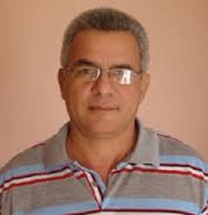 René Gonzalez Barrios