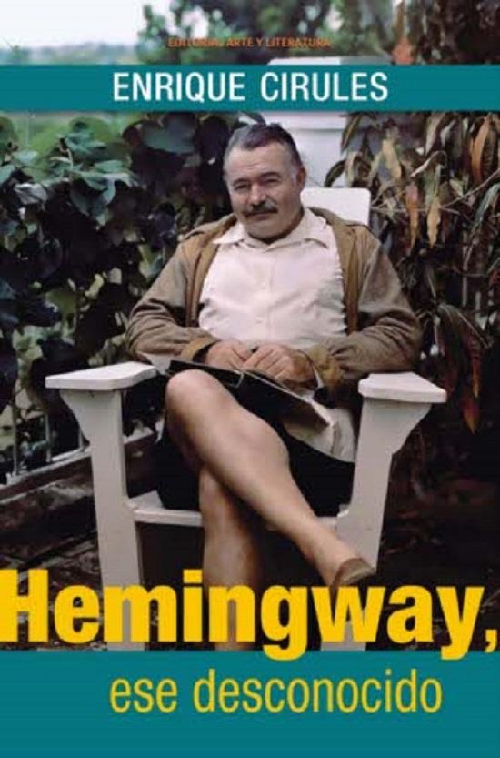 Hemingway desconocido