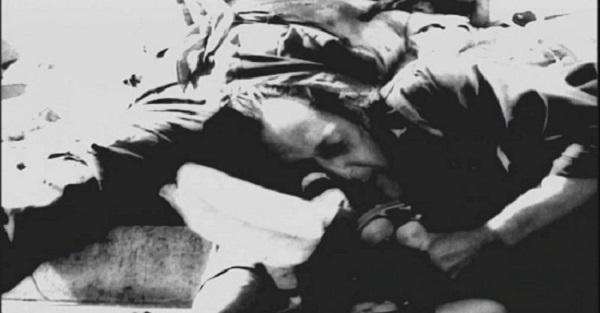 Jorge Herrera (1930-1981). Fotograma del filme