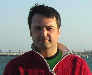 José Manzaneda