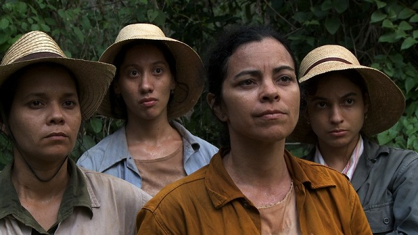 """Fotograma del filme """"Cafe amargo"""". Director: Rigoberto Jiménez. Fuente, La Jiribilla"""