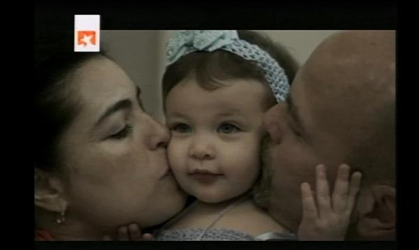 Fotograma de filme Gema de Cuba. Directora: Estela Bravo