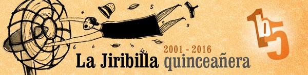 15 años La Jiribilla